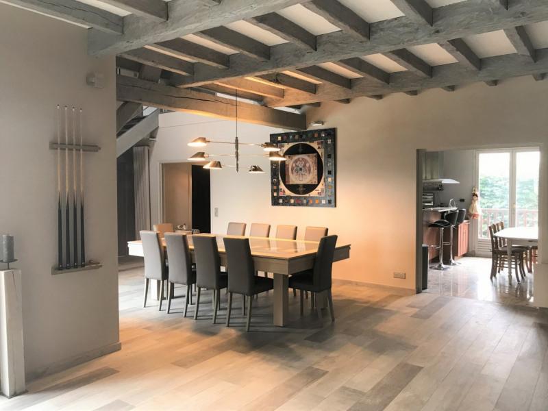 Deluxe sale house / villa Medan 1199000€ - Picture 1