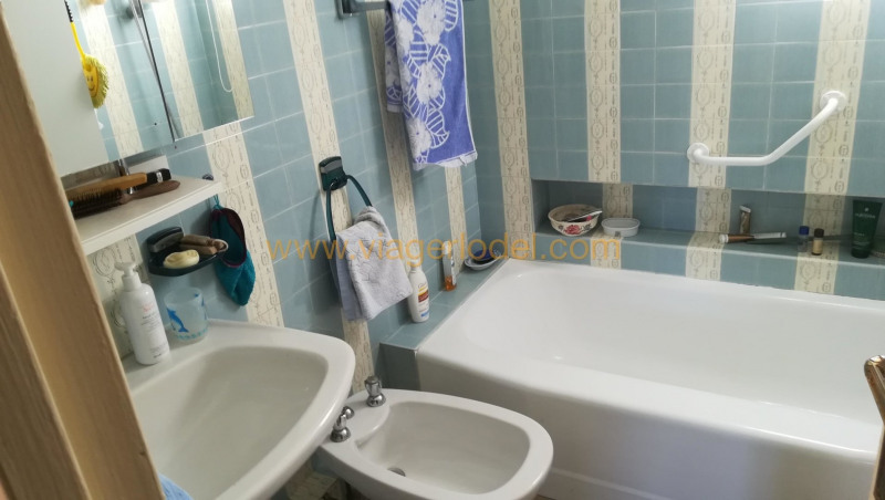 Viager maison / villa Toulouse 57 500€ - Photo 6