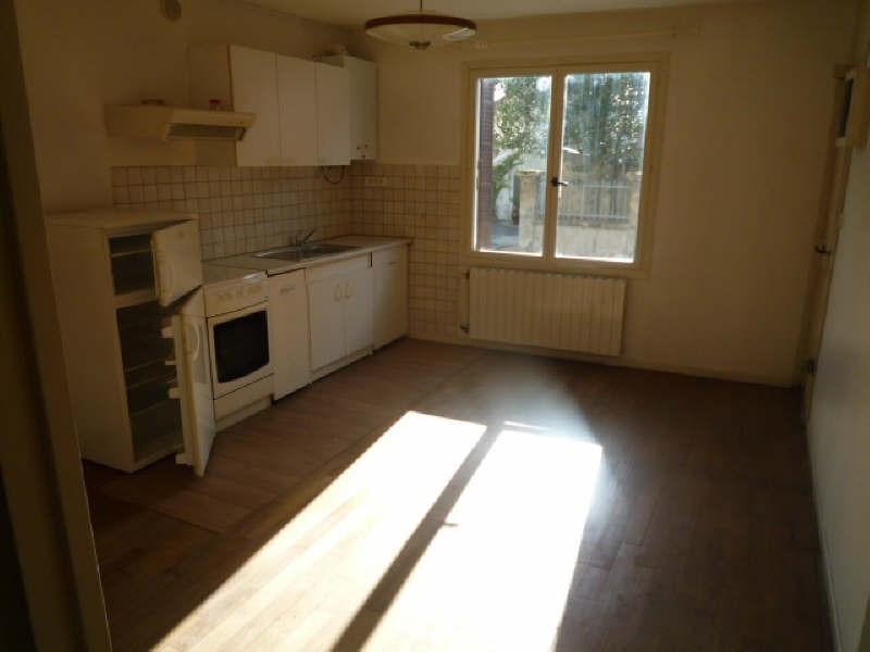 Alquiler  apartamento Yzeure 320€ CC - Fotografía 1