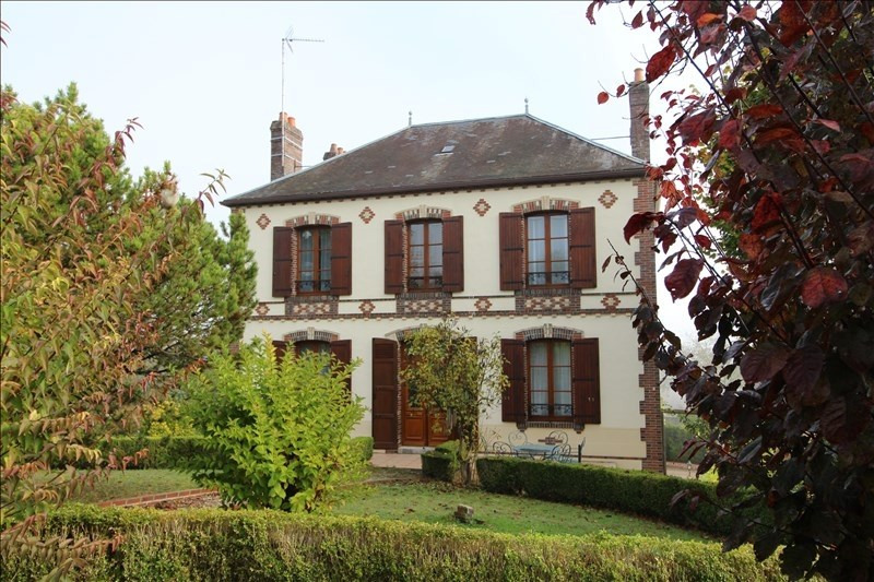 Sale house / villa St aubin chateauneuf 181 900€ - Picture 1