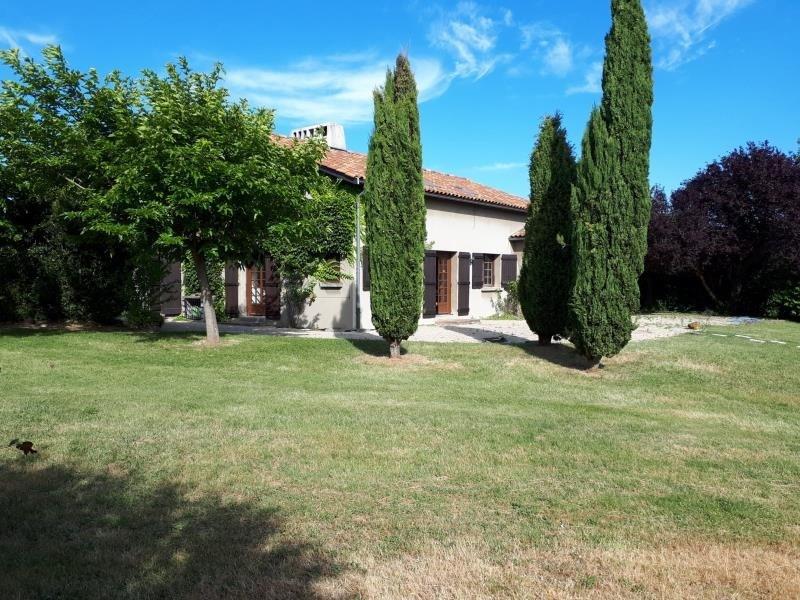 Vendita casa Tupin et semons 429000€ - Fotografia 2