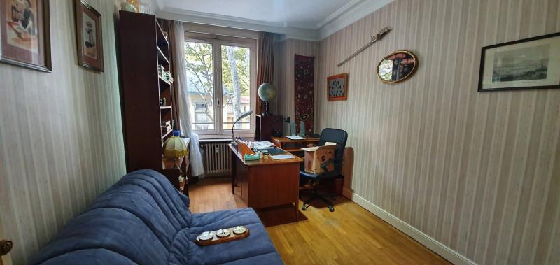 Sale apartment Lyon 7ème 420000€ - Picture 6