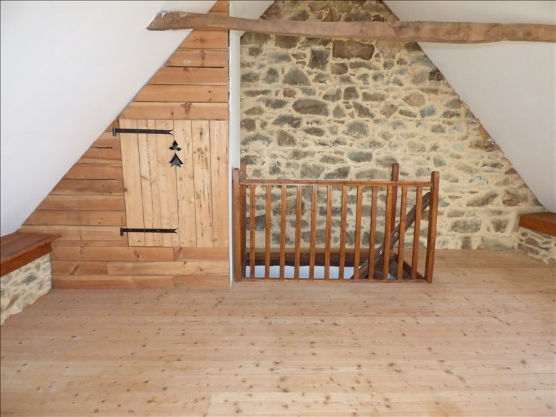 Vente maison / villa Louargat 149200€ - Photo 9