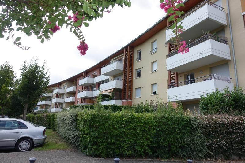 Locação apartamento Toulouse 750€ CC - Fotografia 5