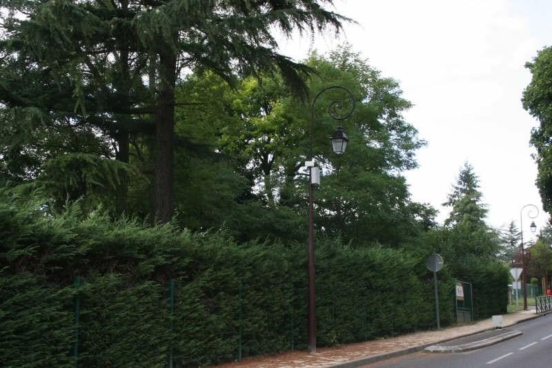 Vente terrain Morsang sur seine 295000€ - Photo 1