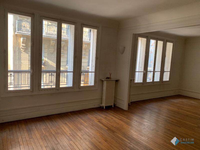 Vente de prestige appartement Paris 6ème 1260000€ - Photo 2