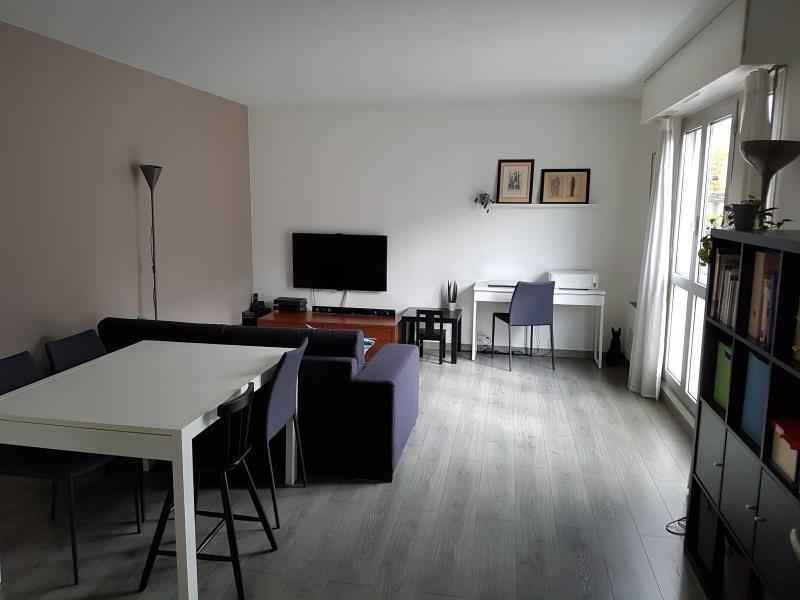 Vente appartement Pontoise 224675€ - Photo 2
