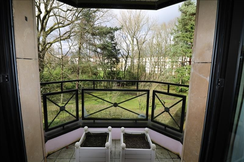 Vente appartement Versailles 534000€ - Photo 7