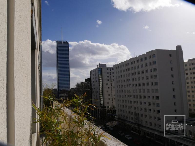 Location appartement Lyon 6ème 1140€ CC - Photo 4