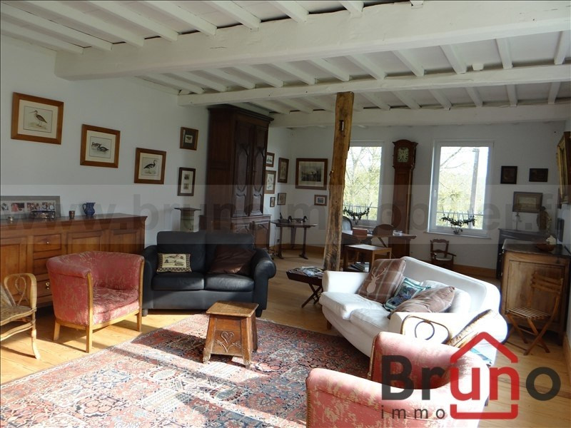 Sale house / villa Le boisle 329 500€ - Picture 6