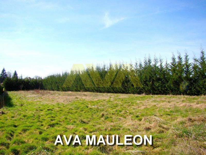 Venta  terreno Mauléon-licharre 49050€ - Fotografía 1