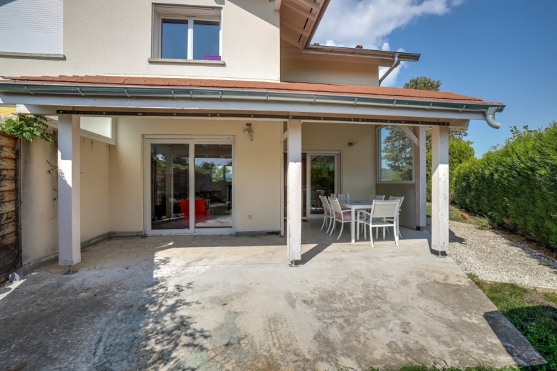 Vente maison / villa Villaz 397000€ - Photo 12