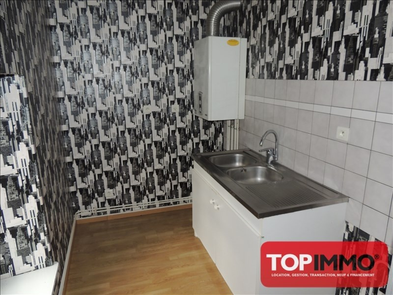 Location appartement Badonviller 380€ CC - Photo 6