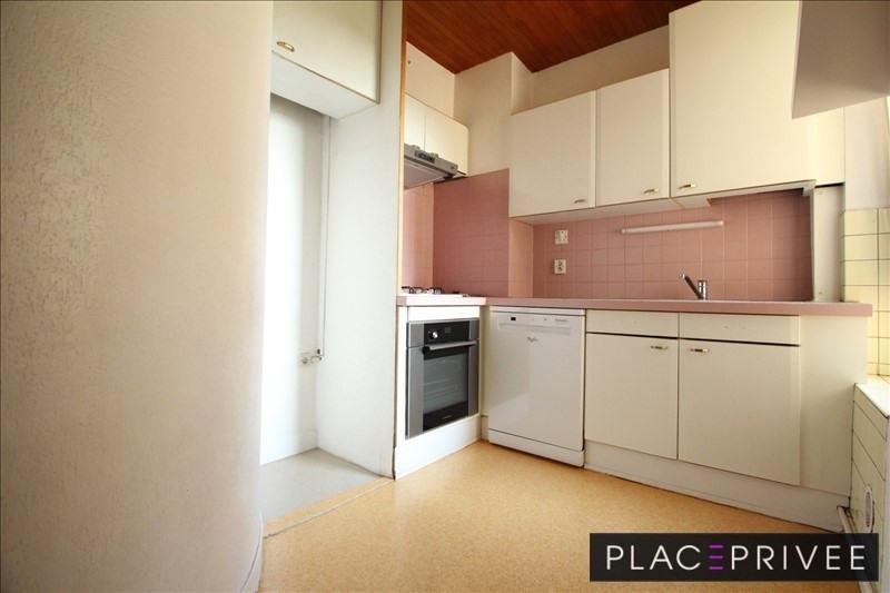 Alquiler  apartamento Nancy 700€ CC - Fotografía 3