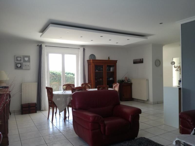 Vente maison / villa Estrablin 395000€ - Photo 3