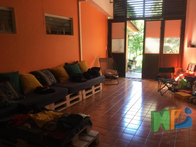 Sale house / villa Le morne vert 378000€ - Picture 2