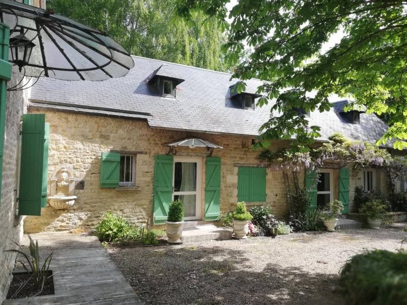 Vendita casa Noyers bocage 401000€ - Fotografia 12