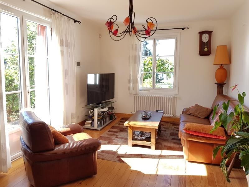 Vente maison / villa St pee sur nivelle 395000€ - Photo 4