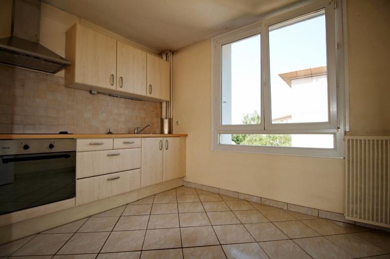 Sale apartment Lorient 66000€ - Picture 1