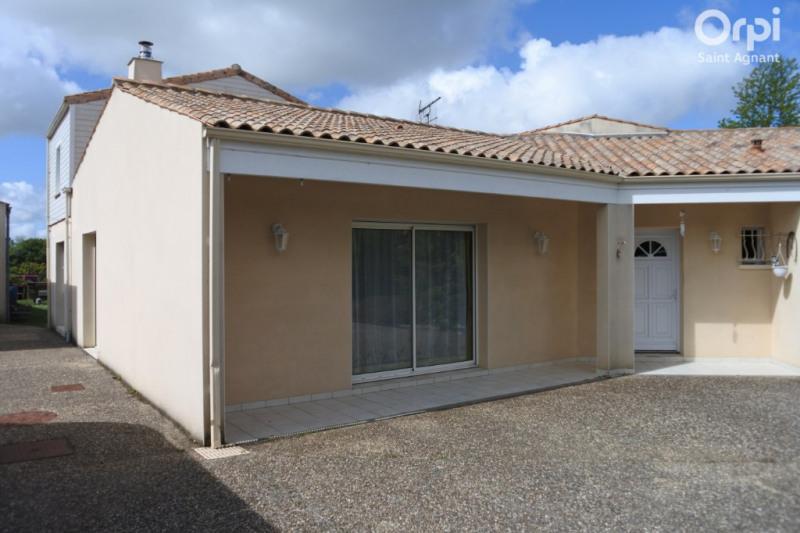 Vente maison / villa Saint agnant 284500€ - Photo 14