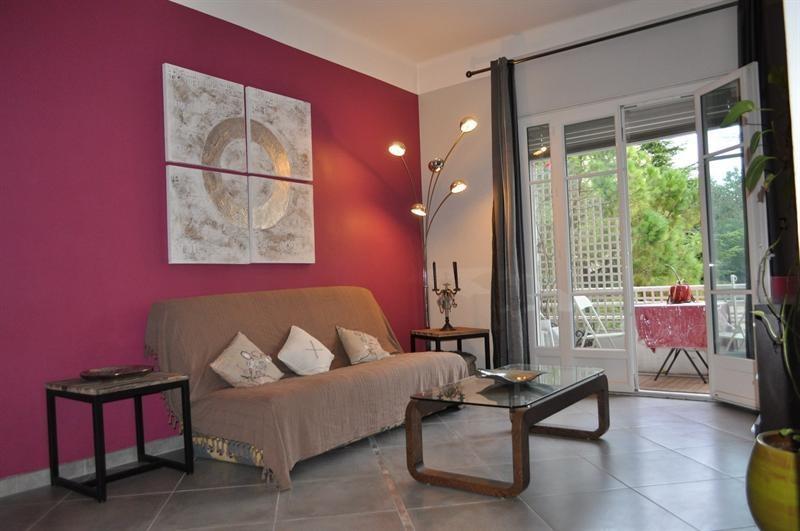Verkoop  appartement Nice 305000€ - Foto 1