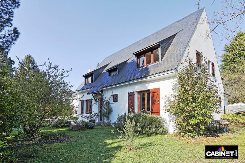 Sale house / villa La chapelle sur erdre 545900€ - Picture 3