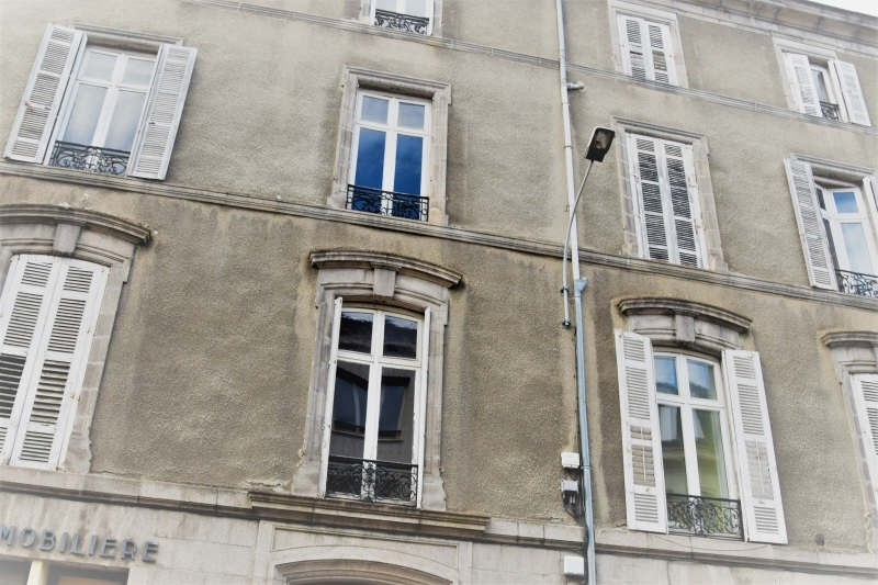 Sale apartment Limoges 98 000€ - Picture 5
