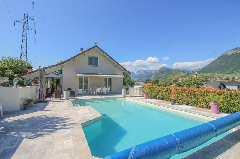 Vente maison / villa Myans 467000€ - Photo 1