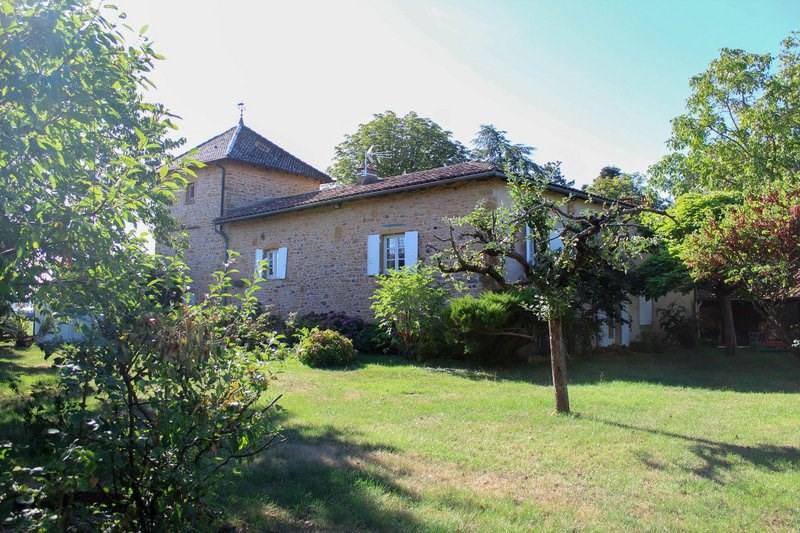 Deluxe sale house / villa Le bois-d'oingt 670000€ - Picture 3