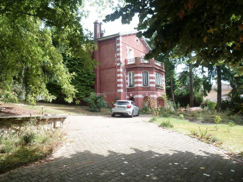 Vente maison / villa Feurs 399000€ - Photo 2