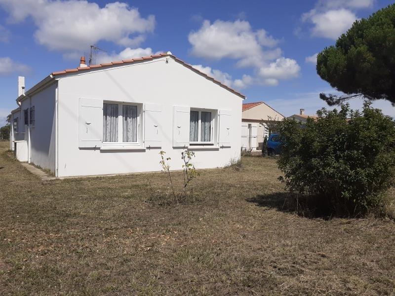 Vente maison / villa St pierre d'oleron 215200€ - Photo 12