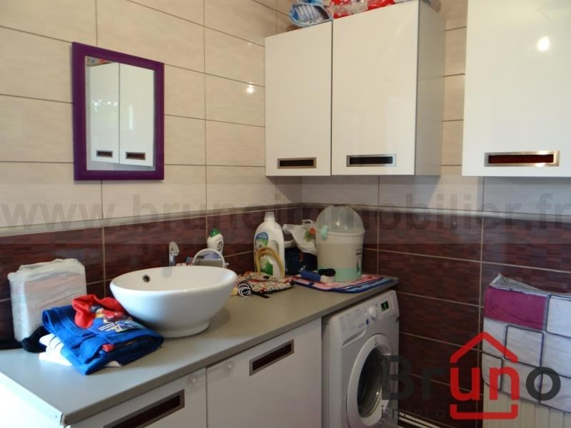 Vente maison / villa Estrees les crecy 132 000€ - Photo 5