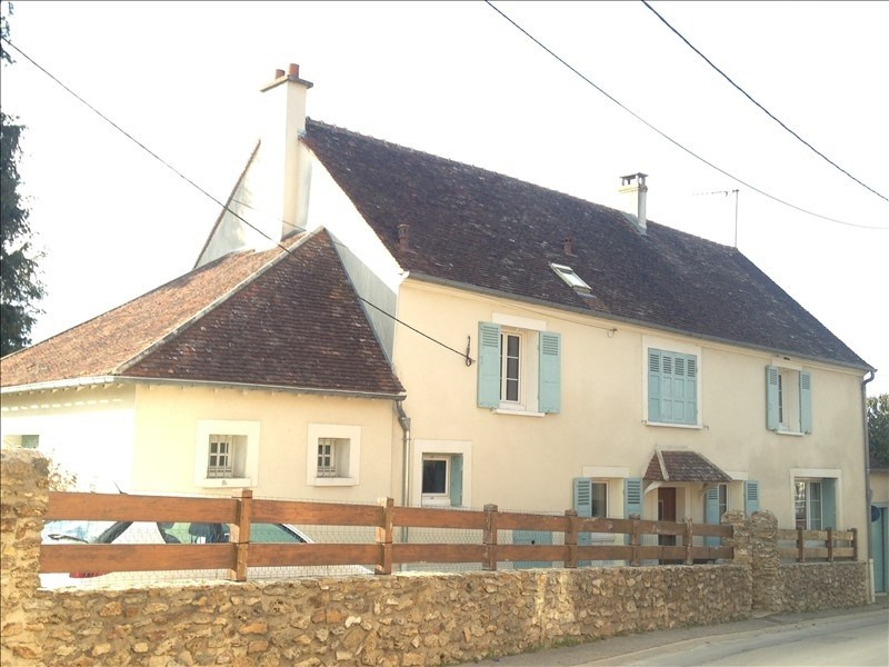 Investment property house / villa Nanteuil les meaux 372000€ - Picture 8