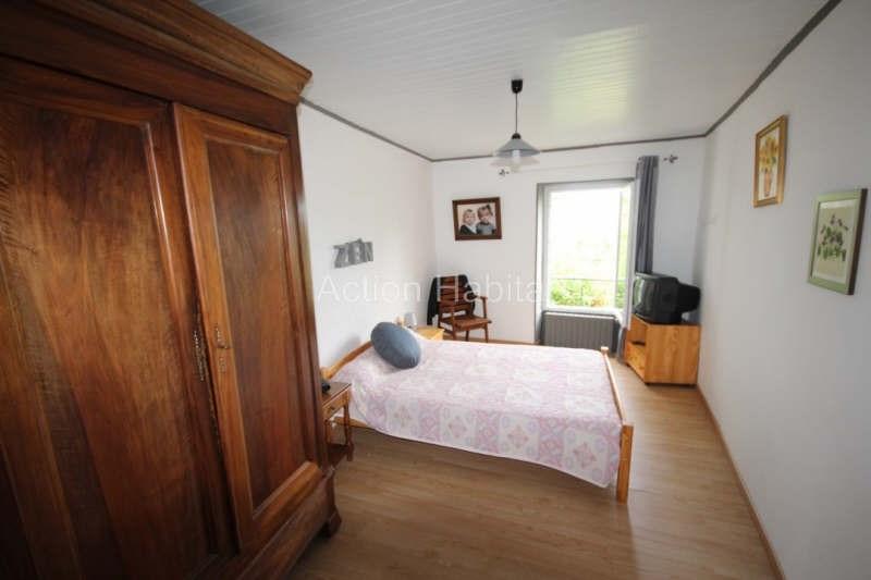 Sale house / villa Villeneuve 132000€ - Picture 4