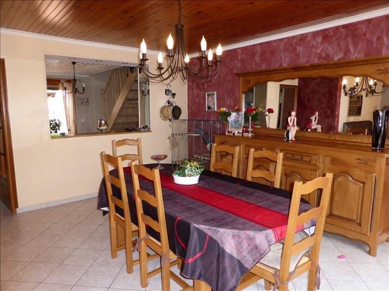 Vente maison / villa Bruay labuissiere 106000€ - Photo 4