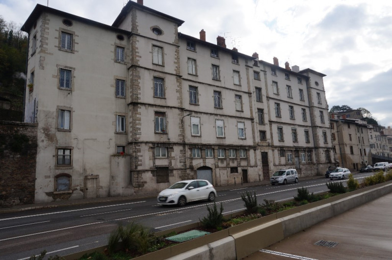 Sale apartment Vienne 86 000€ - Picture 13