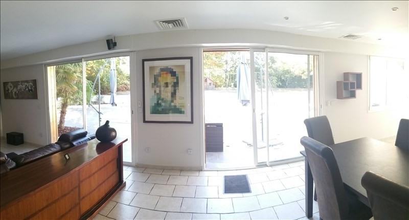 Deluxe sale house / villa Martignas sur jalle 883000€ - Picture 5