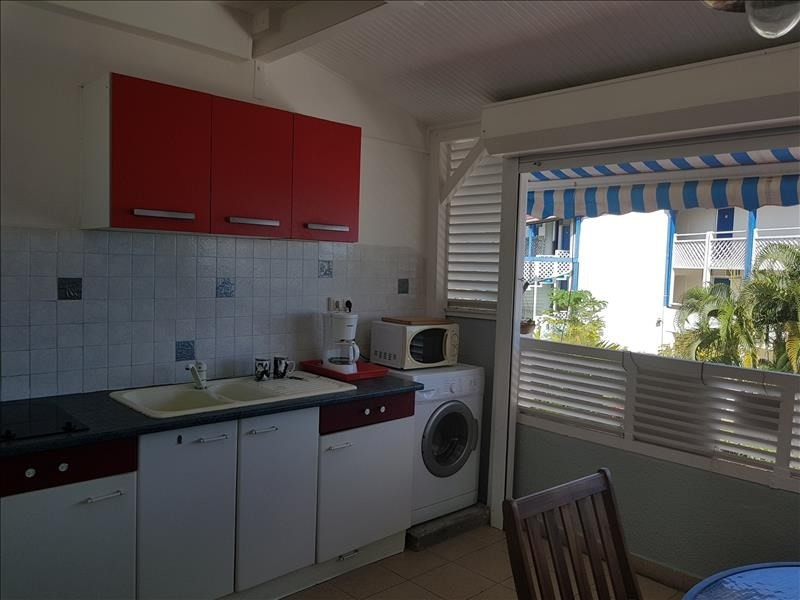 Vente appartement St francois 169 600€ - Photo 3
