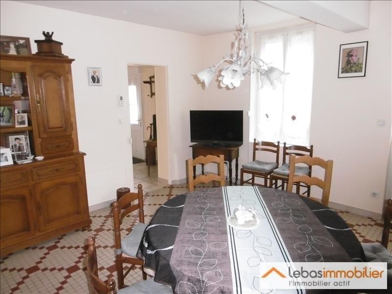 Vendita casa Doudeville 222550€ - Fotografia 3