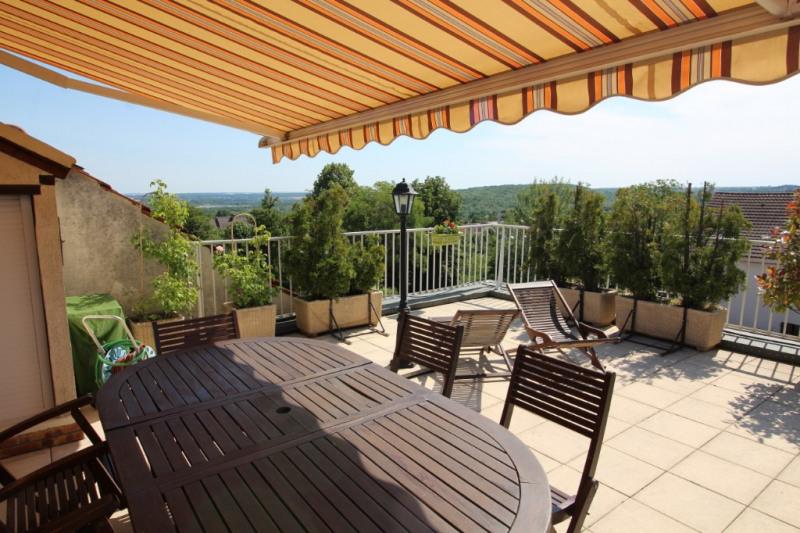 Sale apartment Nanteuil les meaux 234000€ - Picture 1