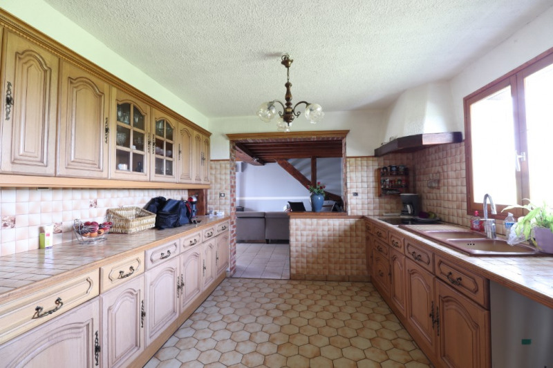 Vente maison / villa Moulon 185000€ - Photo 5