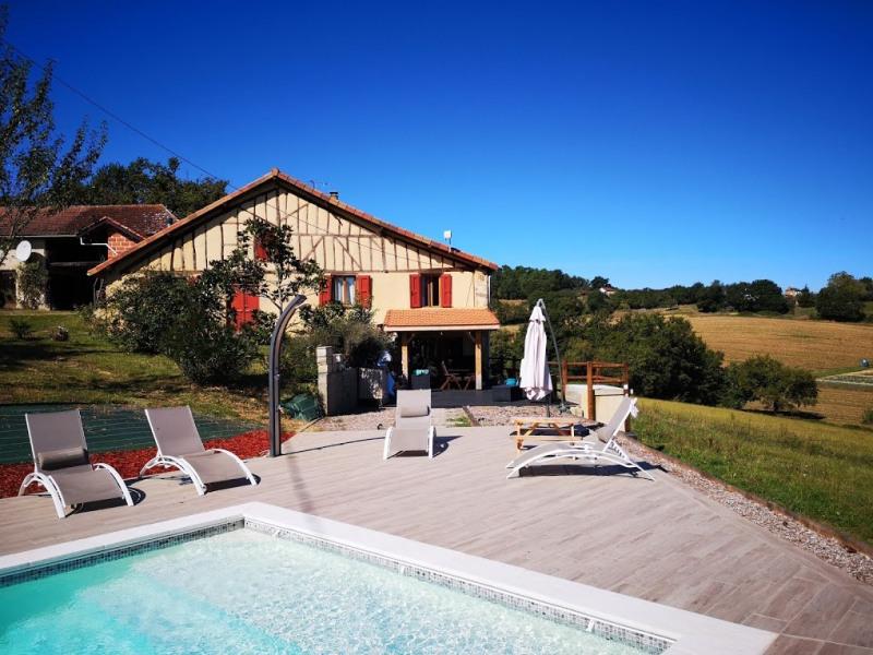 Sale house / villa Aire sur l adour 275000€ - Picture 1