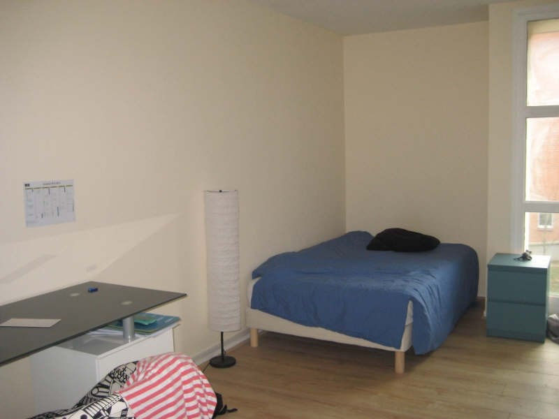 Rental apartment Evry 460€ CC - Picture 7