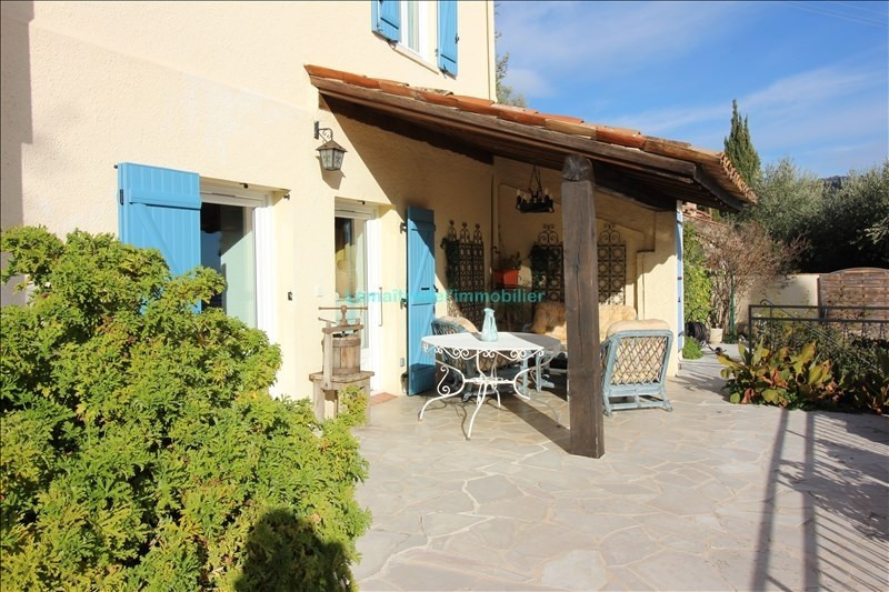 Vente maison / villa Speracedes 340 000€ - Photo 15