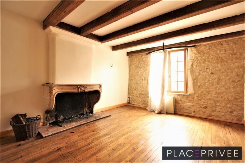 Venta  casa Chaligny 265000€ - Fotografía 2