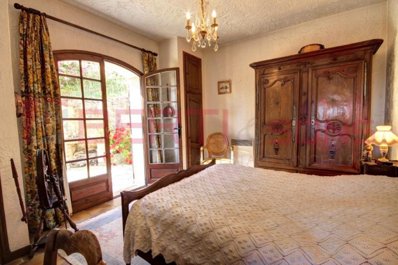 Vente de prestige maison / villa Mandelieu la napoule 629000€ - Photo 11