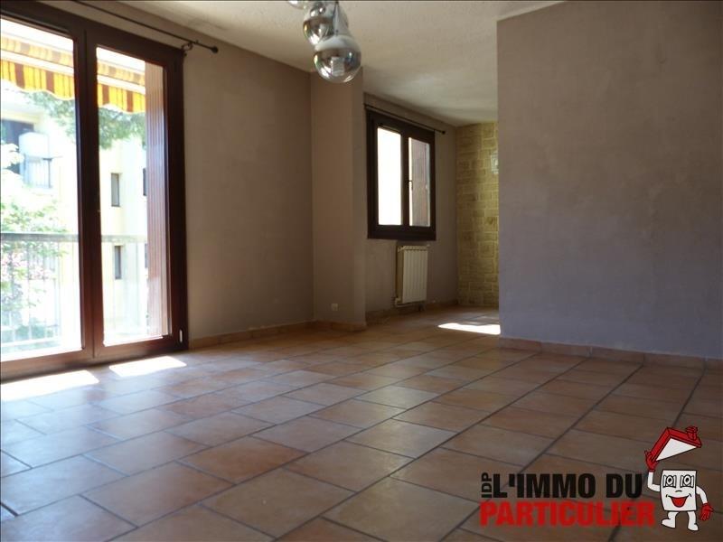 Vente appartement Marignane 177500€ - Photo 1