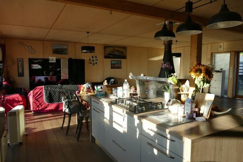 Verkoop  huis Argenteuil 522000€ - Foto 2
