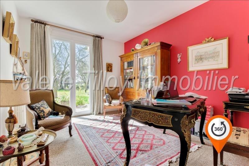 Vente maison / villa Noyal chatillon sur seiche 372600€ - Photo 5