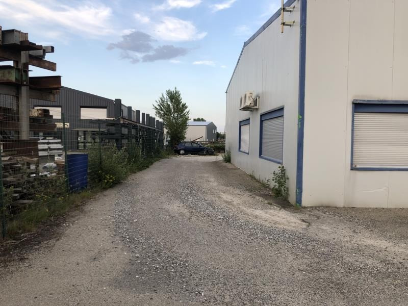 Rental office Castelnaudary 1 500€ HT/HC - Picture 2